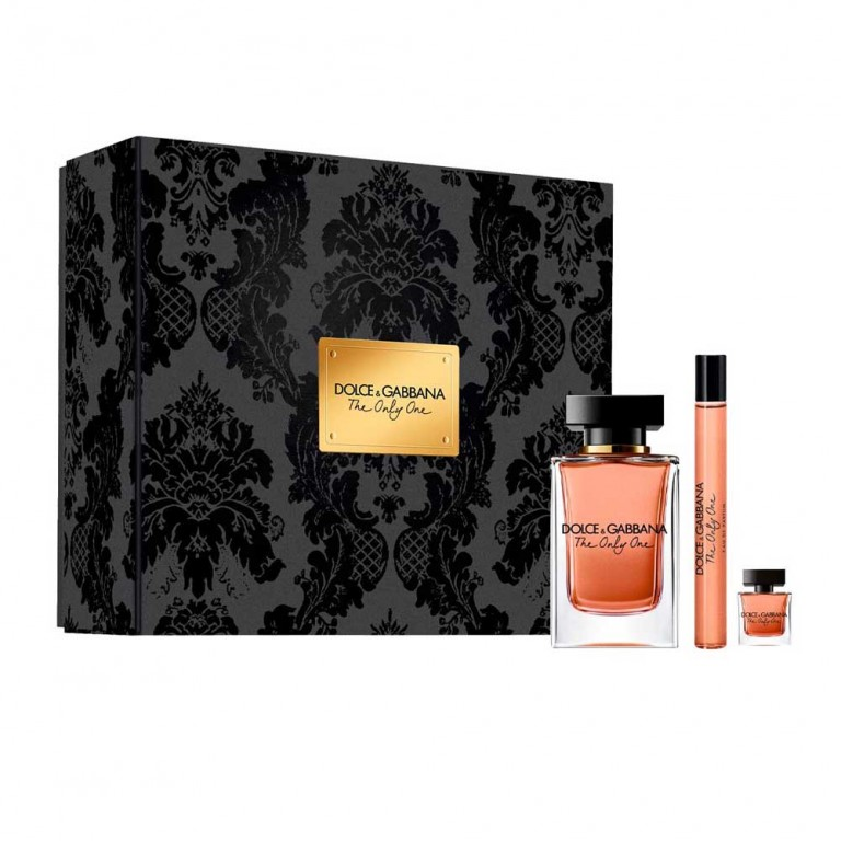 DOLCE&GABBANA THE ONLY ONE COFRE 100ML