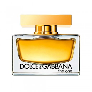 DOLCE&GABBANA THE ONE 75ML COFRE