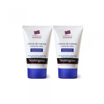 NEUTROGENA MANS CREMA 2X50ML