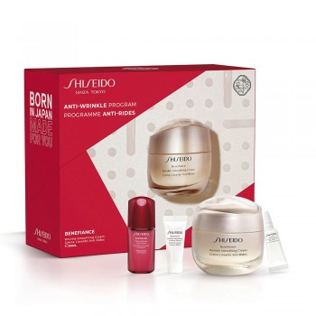SHISEIDO BENEFIANCE DAY CREAM COFRE 50ML