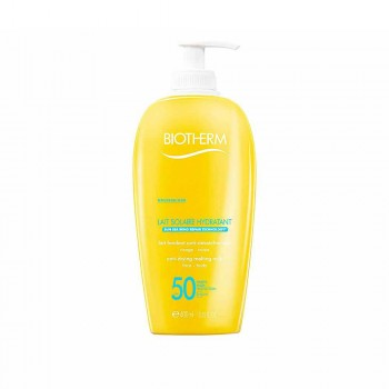 BIOTHERM SOL LLET CORPORAL SPF50 400ML