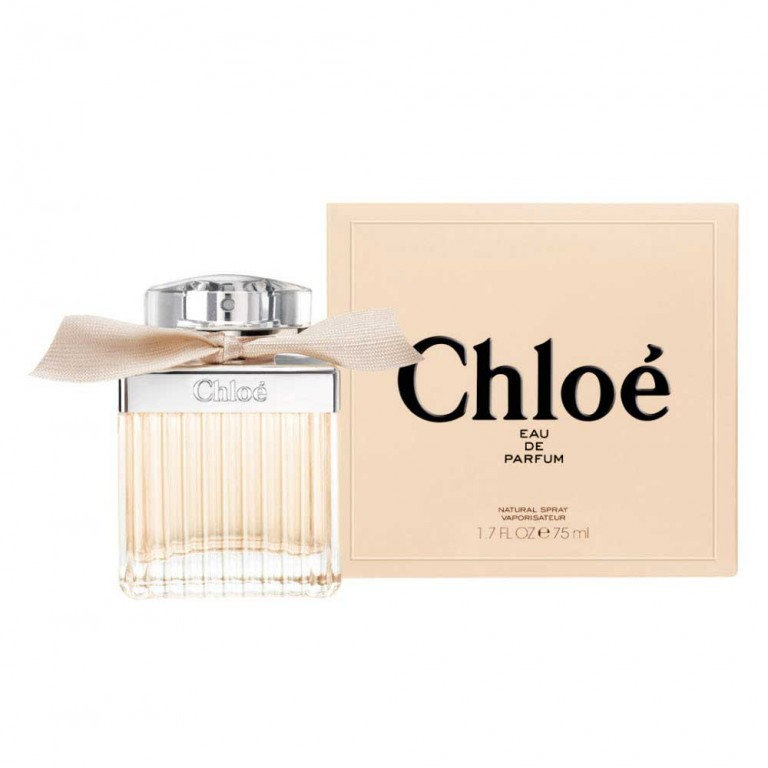 CHLOE SIGNATURE 75ML
