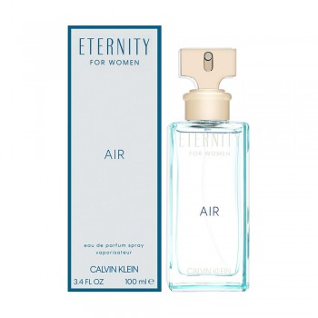 CALVIN KLEIN ETERNITY AIR W 100ML
