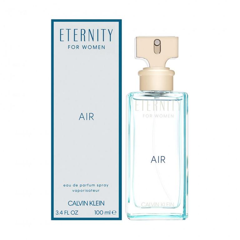 CALVIN KLEIN ETERNITY AIR W 100ML