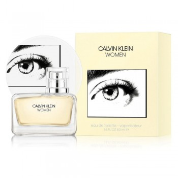 CALVIN KLEIN WOMAN EDT 100VP