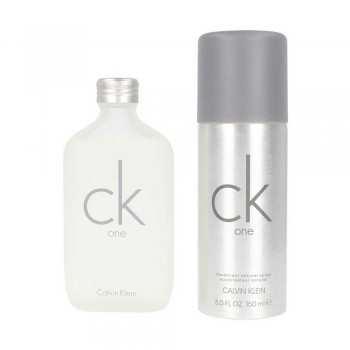 CALVIN KLEIN CK ONE 100ML COFRE