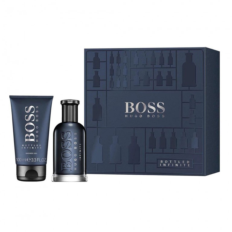 BOSS BOTTLED INFINITE COFRE 100ML