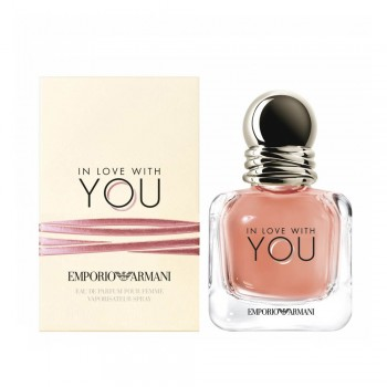 ARMANI EMPORIO YOU SHE IN LOVE 50ML
