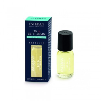 ESTEBAN CONCENTRE DE PARFUM LINEN 15 ML
