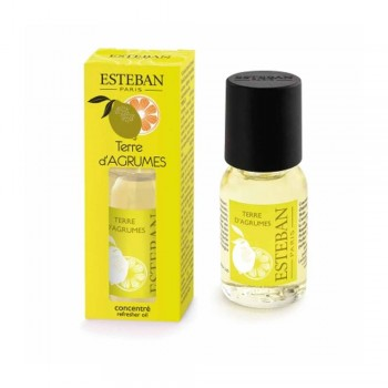 ESTEBAN CONCENTRE DE PARFUM TEA 15ML