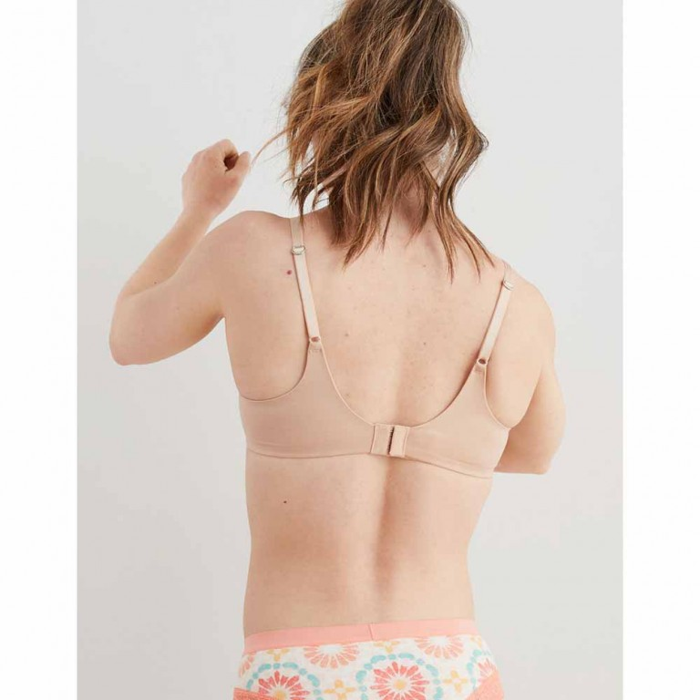 AERIE SUNNIE BASIC NATURAL NUDE