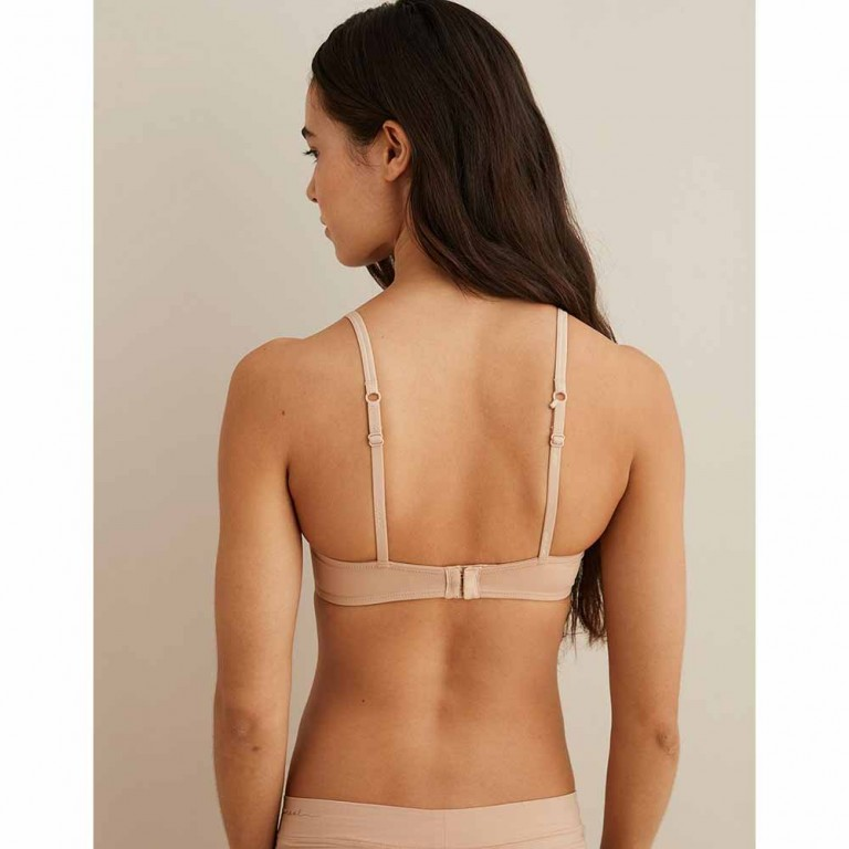 AERIE PU WIRELESS BASIC NATURAL NUDE