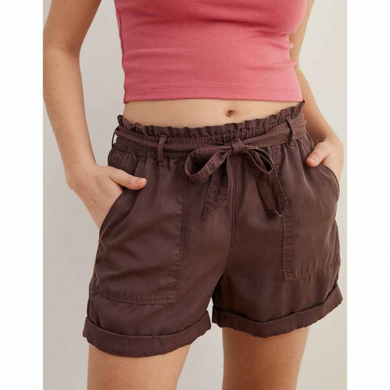 AERIE CAMP SHORT RELIC