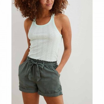 AERIE CAMP SHORT ROYAL PALM