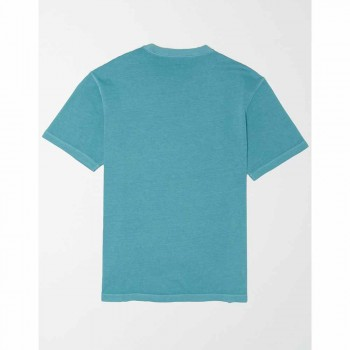 AMERICAN EAGLE SS PGD BUTLER - INTL EAGLE TURQUOISE