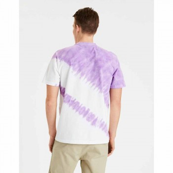 AMERICAN EAGLE SS SET IN TEE PURPLE