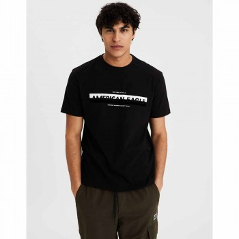 AMERICAN EAGLE SS SET IN TEE BLACK