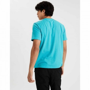 AMERICAN EAGLE SS SET IN TEE TEAL