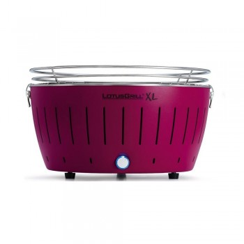 LOTUSGRILL XL PURPLE