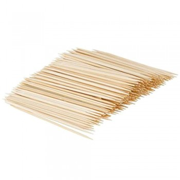 KITCHEN CRAFT BROQUETA BAMBOO 30CM 100 UNITATS