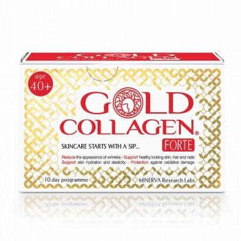 GOLD COLLAGEN FORTE AGE 40 PLUS 50ML