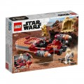 LEGO STAR WARS SPEEDER TERRESTRE DE LUKE SKYWALKER