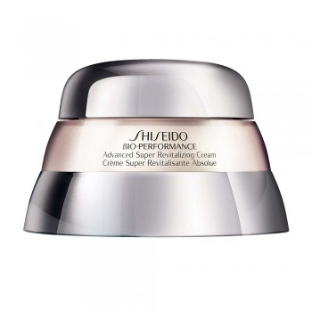 SHISEIDO BIO PERFORMANCE ADVANCED SUPER REVITALIZING CREAM CREAM 75ML
