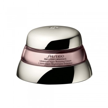 SHISEIDO BIO PERFORMANCE ADVANCED REVITALIZING CREAM 50ML