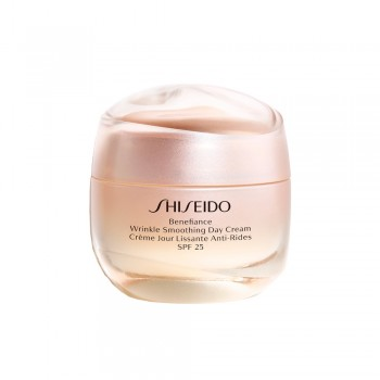 SHISEIDO BENEFIANCE WRINKLE DAY CREAM IP25 50ML