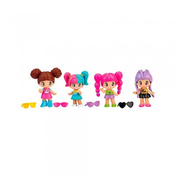 PINYPON NEW LOOK FIGURES ASSORTIMENT