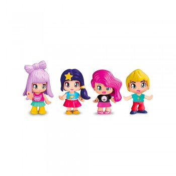 PINYPON FIGURES SERIE 10 ASSORTIMENT