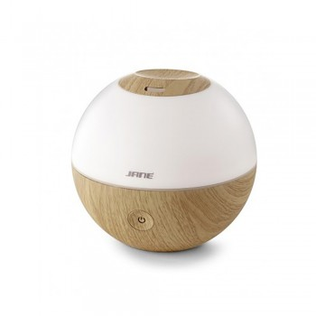 MOON HUMIDIFICADOR ION-FUSTA