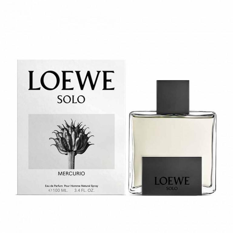 LOEWE SOLO MERCURIO 100ML