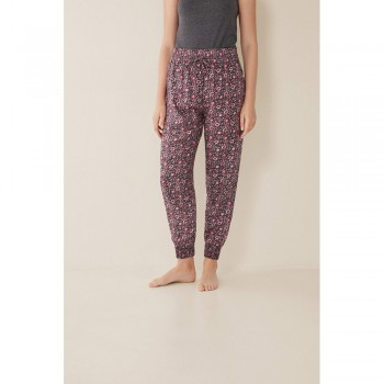 WOMEN'SECRET BAGGY PANTALONS