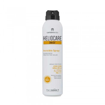 HELIOCARE SPRAY IP50 2X200ML