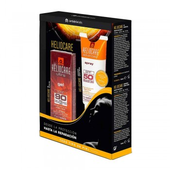 HELIOCARE ULTRA GEL IP90 50ML
