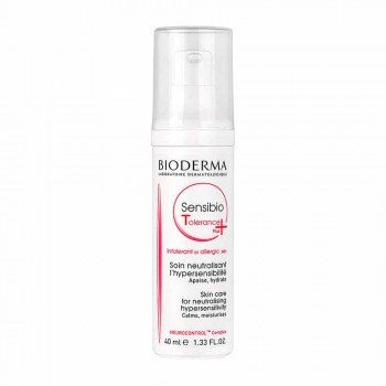 BIODERMA SENSIBIO TOLERANCE + CREMA 40ML