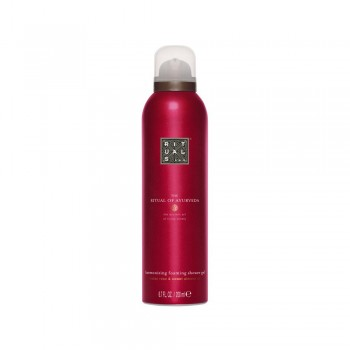 RITUALS THE RITUAL OF AYURVEDA FOAM GEL 200ML