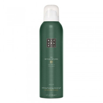 RITUALS THE RITUAL  OF JING GEL ESPUMOS DE DUTXA 200ML