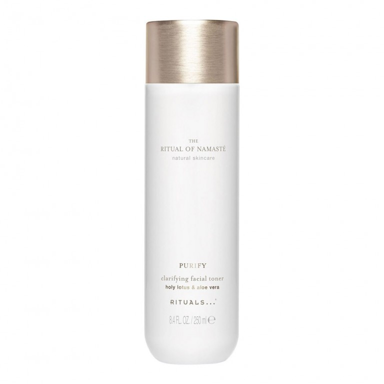 RITUALS NAMASTE FACIAL TONING 250ML