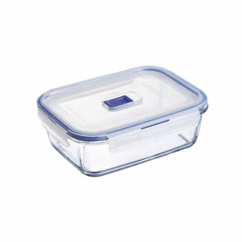 LUMINARC HERMETIC 19X13CM PURE BOX ACTIVE